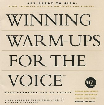 Winning Warm-ups for Voice Medium Low Male warm-up, vocalise, voice exercise, vocal exercise, singing exercise, how to sing, learn to sing