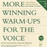 More  Winning Warm-ups the Voice Tenor - DP11 MP3